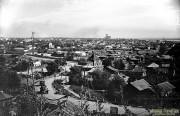 Церковь Воздвижения Креста Господня - Барнаул - Барнаул, город - Алтайский край