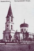 Собор Спаса Преображения - Борисоглебск - Борисоглебск, город - Воронежская область
