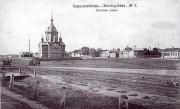 Часовня Серафима Саровского - Борисоглебск - Борисоглебск, город - Воронежская область