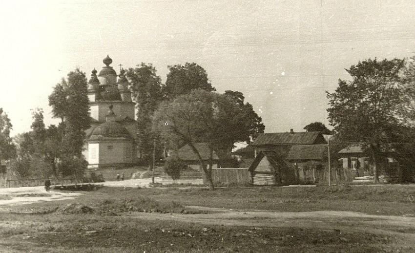 Церковь Рождества Христова, Новозыбков