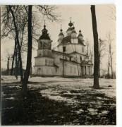 Церковь Рождества Христова - Новозыбков - Новозыбковский район и г. Новозыбков - Брянская область