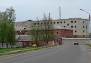 Церковь Александра Невского при тюремном замке - Новозыбков - Новозыбковский район и г. Новозыбков - Брянская область