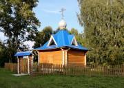 Часовня Петра и Павла - Вотчина - Санчурский район - Кировская область