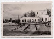 Собор Богоявления Господня - Демянск - Демянский район - Новгородская область