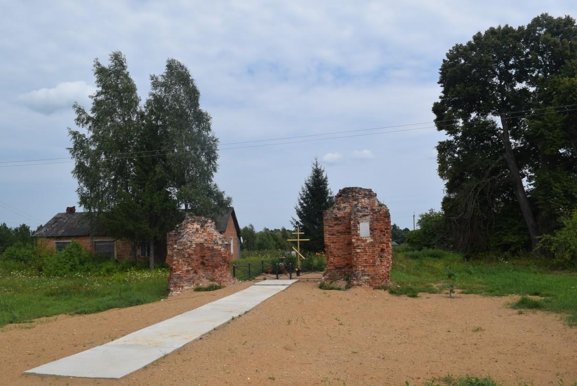 Церковь Николая Чудотворца, Шуи
