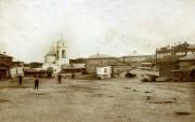 Церковь Вознесения Господня - Коротояк - Острогожский район - Воронежская область