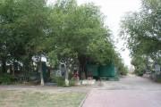 Церковь Николая Черниговского на старом кладбище - Астрахань - Астрахань, город - Астраханская область