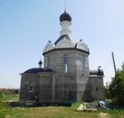 Никольское. Иоанна Кронштадтского, церковь
