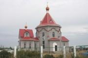 Церковь Воскресения Христова - Астрахань - Астрахань, город - Астраханская область