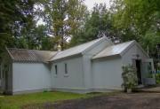 Церковь Феодора Ушакова - Левобережный - Северный административный округ (САО) - г. Москва