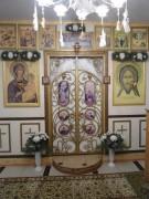 Церковь Пантелеимона Целителя при Мальшинской богадельне - Рязань - Рязань, город - Рязанская область