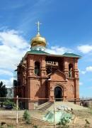 Церковь Сергия Радонежского - Астрахань - Астрахань, город - Астраханская область