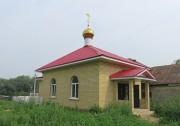 Церковь Михаила Архангела (новая) - Татарское Бурнашево - Верхнеуслонский район - Республика Татарстан