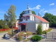 Церковь Николая Чудотворца - Дерковщина - Глубокский район - Беларусь, Витебская область