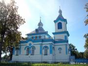 Церковь Рождества Пресвятой Богородицы - Голубичи - Глубокский район - Беларусь, Витебская область