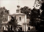 Церковь Всех Святых на Знаменском кладбище - Суздаль - Суздальский район - Владимирская область