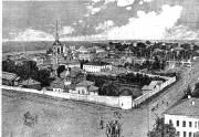 Крестовоздвиженский Анастасин женский монастырь - Кострома - Кострома, город - Костромская область
