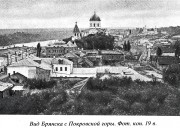 Кафедральный собор Спаса Преображения - Брянск - Брянск, город - Брянская область
