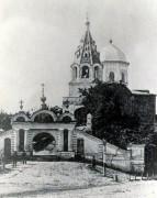 Брянск. Спаса Преображения, кафедральный собор