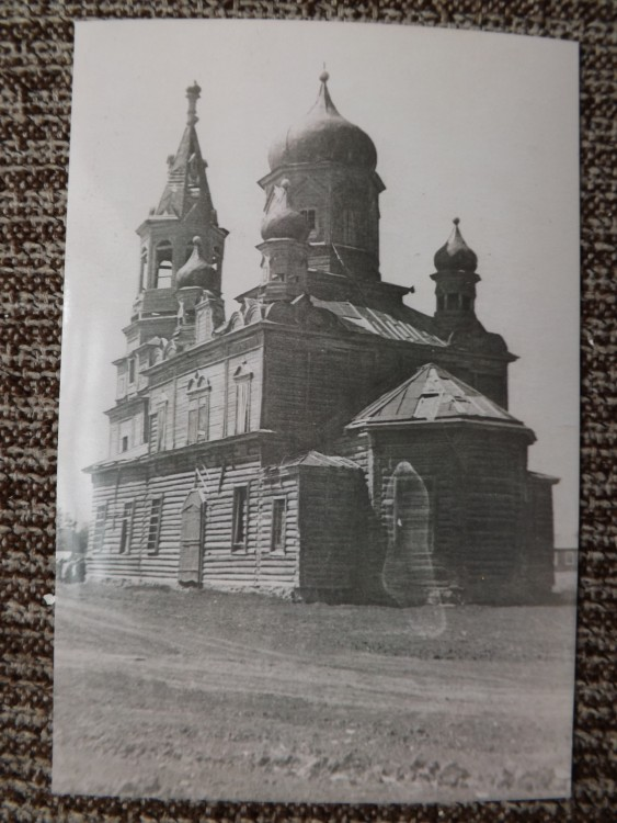Картинки борского самарской области