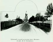 Буйничский Свято-Духов монастырь - Буйничи - Могилёвский район - Беларусь, Могилёвская область