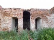 Церковь Николая Чудотворца - Страхово - Борский район - Самарская область