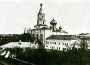 Спасо-Преобаженский женский монастырь - Минск - Минск, город - Беларусь, Минская область