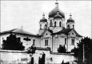Собор Воскресения Христова - Орша - Оршанский район - Беларусь, Витебская область