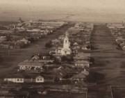 Кокшетау. Георгия Победоносца, церковь