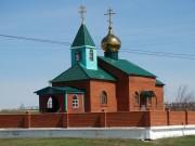 Церковь Казанской иконы Божией Матери - Рымникский - Брединский район - Челябинская область