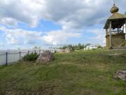 Церковь Рождества Христова - Никола-на-Мере - Заволжский район - Ивановская область