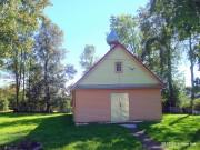 Церковь Илии Пророка - Иоды - Шарковщинский район - Беларусь, Витебская область