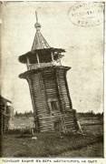 Неизвестная церковь - Верхний Шелтопорог, урочище - Медвежьегорский район - Республика Карелия