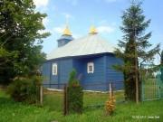 Церковь Илии Пророка - Комайск - Докшицкий район - Беларусь, Витебская область