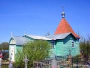 Часовня Спаса Преображения - Крулевщизна - Докшицкий район - Беларусь, Витебская область