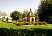 Часовня Михаила Архангела - Ермишь - Ермишинский район - Рязанская область