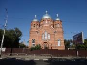 Церковь Тихвинской иконы Божией Матери - Саратов - Саратов, город - Саратовская область