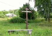 Церковь Благовещения Пресвятой Богородицы - Благовещенское - Свечинский район - Кировская область
