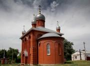 Тростянка. Михаила Архангела, церковь