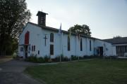 Церковь Пантелеимона Целителя - Аугсбург - Германия - Прочие страны