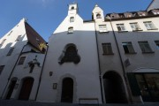 Церковь Стефана архидиакона - Аугсбург - Германия - Прочие страны
