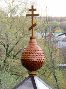 Часовня Богоявления Господня - Чехов - Чеховский городской округ - Московская область