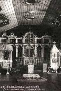 Церковь Казанской иконы Божией Матери (старая) - Минск - Минск, город - Беларусь, Минская область