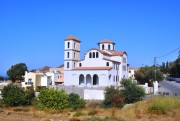 Церковь Агафопуса Критского - Панормо - Крит (Κρήτη) - Греция