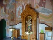 Троицкий мужской монастырь. Часовня Николая Чудотворца - Чебоксары - Чебоксары, город - Республика Чувашия
