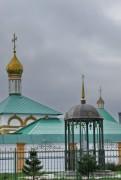 Чебоксары. Троицкий мужской монастырь. Часовня Вознесения Господня