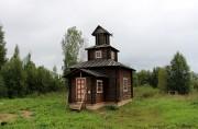 Неизвестная часовня - Климушино - Верховажский район - Вологодская область