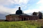 Церковь Рождества Пресвятой Богородицы - Спасское - Сокольский район - Вологодская область