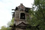 Церковь Рождества Иоанна Предтечи - Шуклино - Устюженский район - Вологодская область