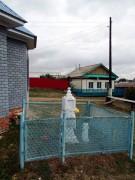 Часовенный столб - Сетяково - Менделеевский район - Республика Татарстан